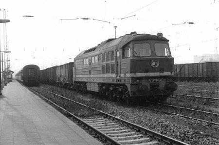 Baureihe 131