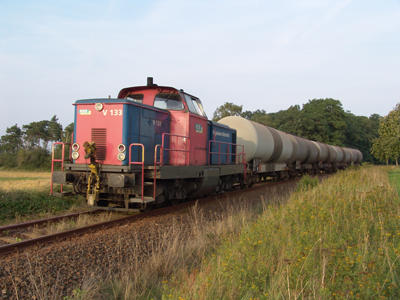 Baureihe Mak V100 PA (BR212)