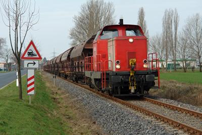 Baureihe MaK V100 PA (BR 212)